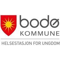 Helsestasjon for ungdom i Bodø