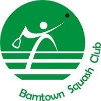 Barntown Squash Club