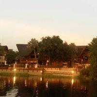 The David Livingstone Safari Lodge & Spa
