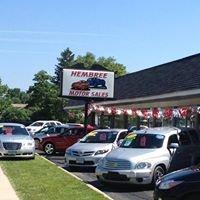 Hembree Motor Sales