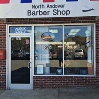 North Andover Barber Shop