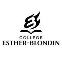 Collège Esther-Blondin