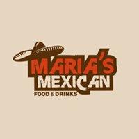 Marias Mexican