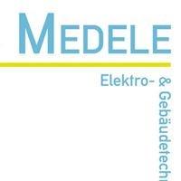 Markus Medele Elektro- & Gebäudetechnik