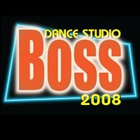 Boss dance studio