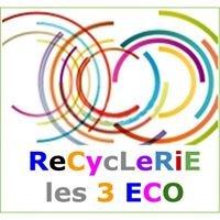 Recyclerie les 3 ÉCO