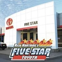 Five Star Toyota