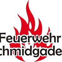 Feuerwehr Schmidgaden