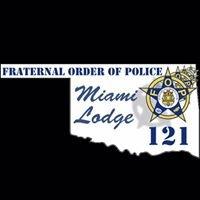 Miami Fraternal Order of Police - OK 121