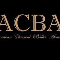 American Classical Ballet Academy