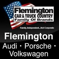 Flemington Audi VW Porsche