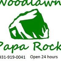 Woodlawn Papa Rock
