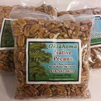 Oklahoma Native Pecan Co.
