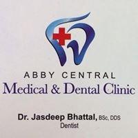 Dr Jasdeep Bhattal, Abby Central Medical and Dental Clinic