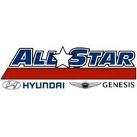 All Star Hyundai Genesis