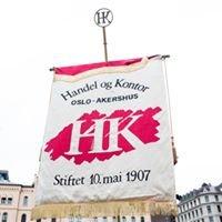 Oslo-Akershus HK