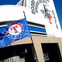 Bobby V's Arlington Texas