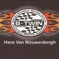 B-Twin Garage