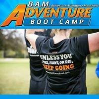 BAM Adventure Boot Camp