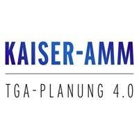 Kaiser-Amm TGA-Planung 4.0