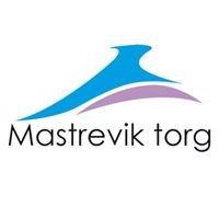 Mastrevik torg