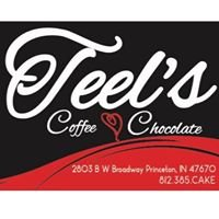 Teel's Coffee & Chocolate LLC