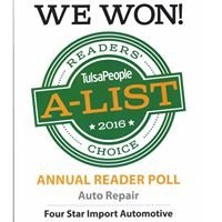 Four Star Import Automotive