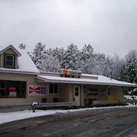 Carla's Cozy Inn