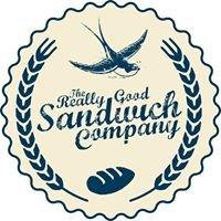The Really Good Sandwich Company
