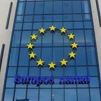 Europos Namai