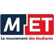 Le mouvement des étudiants