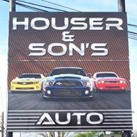 Houser & Sons Automotive