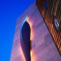 Oseberg Kulturhus