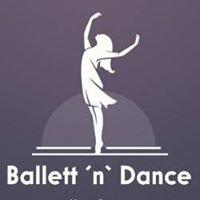 Ballett 'n' Dance
