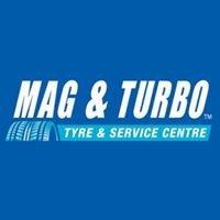 Mag & Turbo Christchurch
