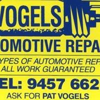 Vogels Automotive Repairs