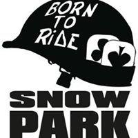 Snowpark Shop