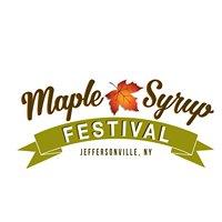 Jeffersonville's Maple Syrup Festival