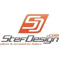 Stef-design specialiste   subaru