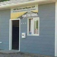 ABC Service and Repair, LLP