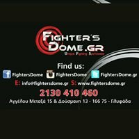 FightersDome.gr