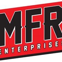 Marcus Fry Racing Enterprises