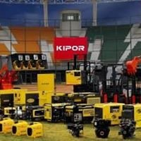 Kipor Power Equipment - N. America
