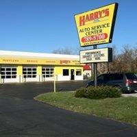 Harry's Auto Service Center