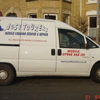 Just tourers caravan repairs