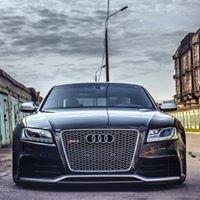 Audi Nation