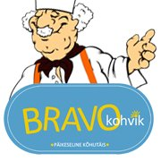 BRAVO KOHVIK