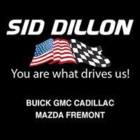 Sid Dillon Buick GMC Cadillac Mazda