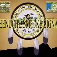Weenuche Smoke Signals