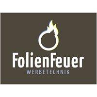FolienFeuer Werbetechnik